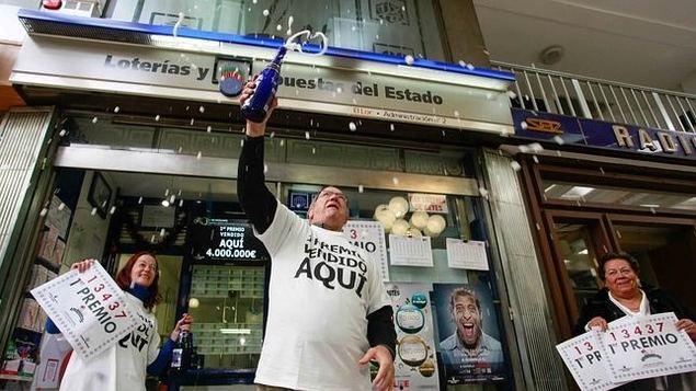 Los administradores de Lotería advierten que peligran 1.200 millones de ventas del Sorteo de Navidad para las arcas públicas