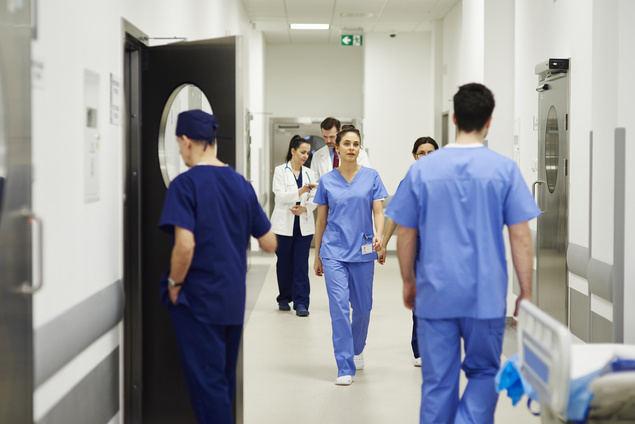 Los seguros médicos privados se disparan durante el 2020