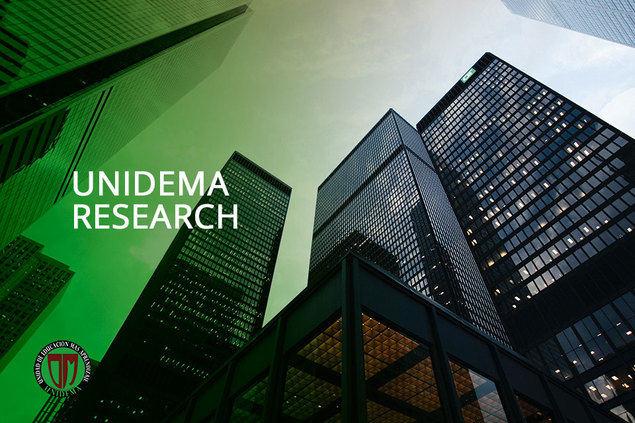 Unidema pone en marcha Unidema Research, un centro de estudios y análisis económicos
