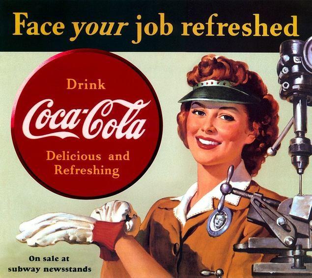 ¿Es la Coca-Cola un producto de primera necesidad?
