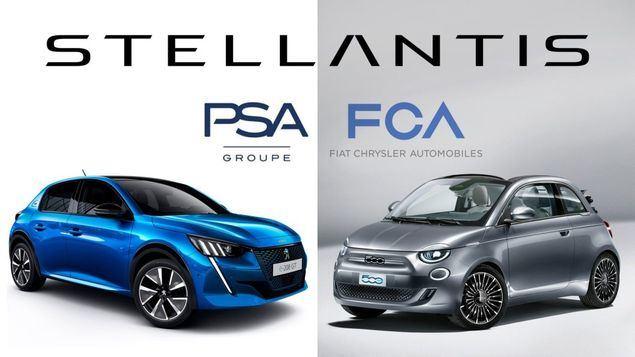 Stellantis: el nuevo gigante automovilístico europeo