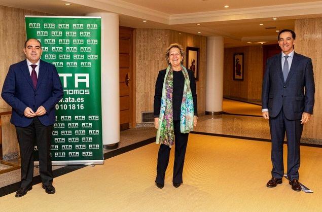 ATA, INVERCO y UNESPA piden mantener el actual límite fiscal de ahorro individual para la jubilación