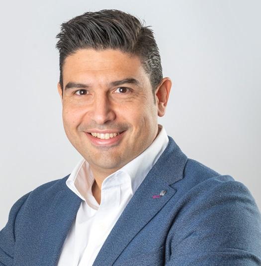 Agustín Rodríguez, CEO de pfsGROUP