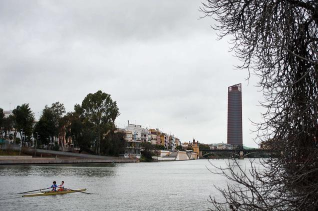 La entidad financiera estará presente en la primera edición del TIS, el foro internacional de innovación, tendencias y reflexión para el sector turístico, que se celebra en Sevilla del 25 al 27 de noviembre. (Vistas Torre Sevilla)
