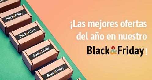 Tu&Co celebra el Black Friday y el Cyber Monday