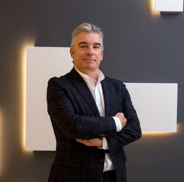 Javier Giménez, Responsable de Broking para Europa Occidental e Iberia de Willis Towers Watson