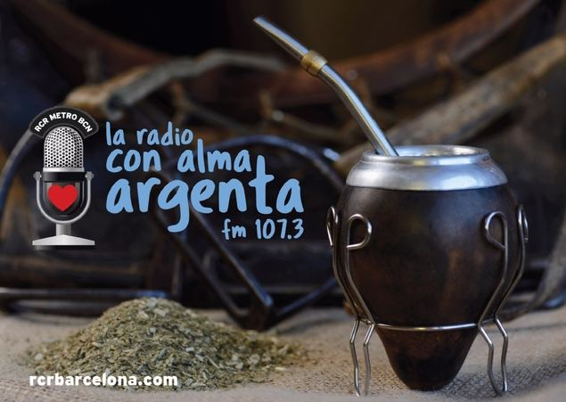 Barcelona ya tiene su radio con alma argentina