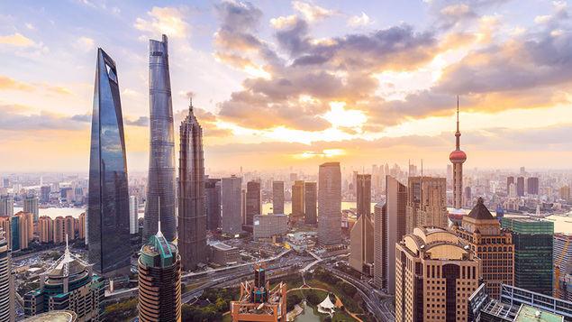 China, imparable en su trayectoria económica mundial