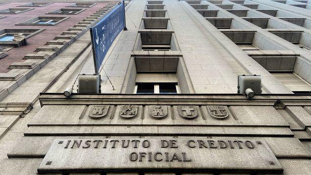 El BCE investiga la gestión de los préstamos ICO
