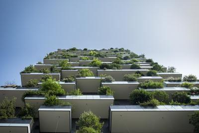 Malcolm Flinn sustainable Design