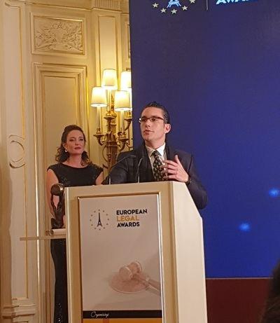 Best Lawyers 2021 España, el mejor abogado penalista de Murcia