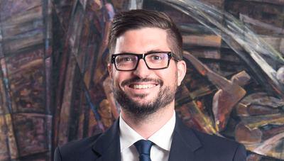 Eloi Castellarnau Socio Director de Castellarnau Abogados.