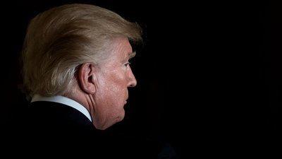 Trump derrotado, pero tan cerca de la victoria
