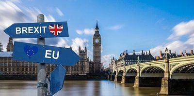 El Brexit y el impuesto de sociedades