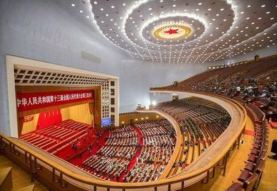 China sigue imparable en su trayectoria económica mundial