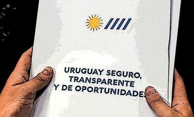 La inserción del Derecho al Olvido en Uruguay a través de la Ley de Urgente Consideración