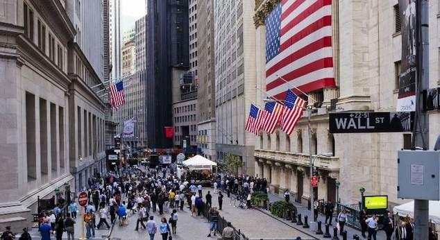 Por qué Wall Street, en Nueva York, se llama así