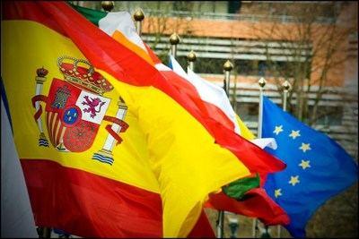 """""""España es Europa"""""""