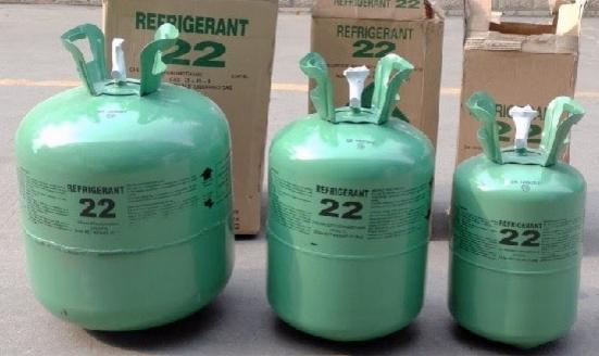 Conoce los sustitutos de los gases refrigerantes prohibidos por emisiones contaminantes