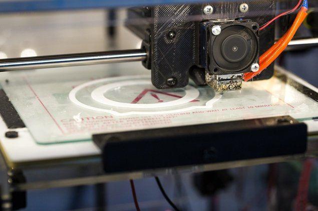 La impresión 3D: ¿Cómo cambiara nuestro día a día?