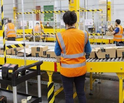 Amazon creó 5.000 nuevos empleos en España en 2020 cerrando el año con 12.000 empleados fijos