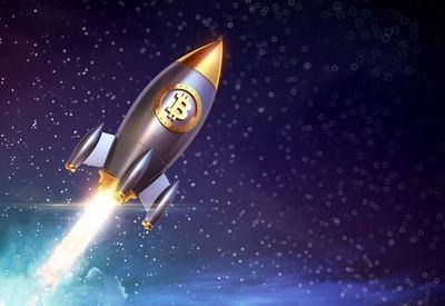 La pandemia favorece el crecimiento de Bitcoin, con nuevos inversores en el mercado