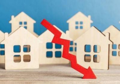 El precio de la vivienda podría caer en 2021 hasta un 7%