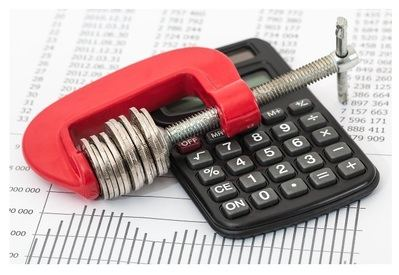 Las solicitudes para exonerar deudas crecieron en 2020 un 327%