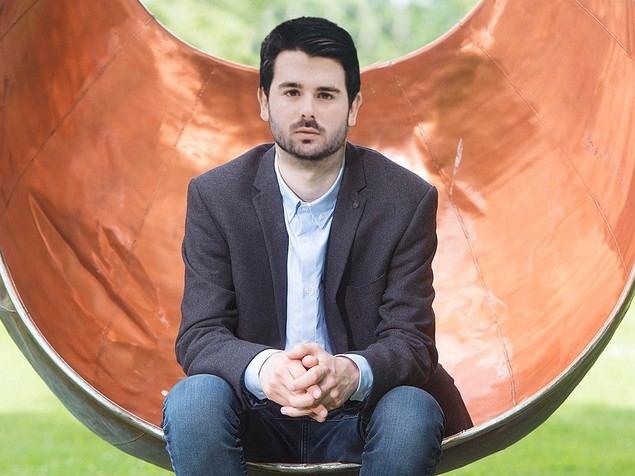 Enrique Moris enseña estrategias para invertir en Bolsa desde cero