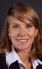 Sandrine Perret, economista de Vontobel Wealth Management.