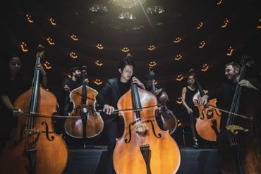"""HP y Fundación """"la Caixa"""" presentan el proyecto Symphony"""