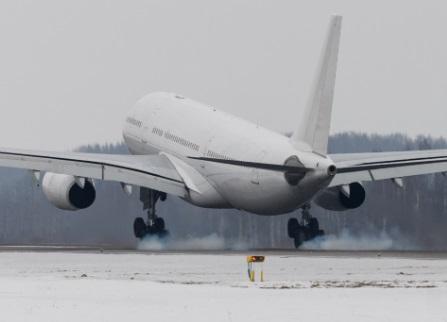 Decenas de vuelos se han visto cancelados a raíz del temporal Filomena: ¿cómo se recupera el dinero de los billetes ya comprados?