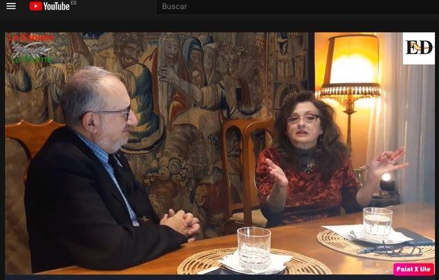 """Youtube censura la cuenta de la """"influencer"""" Pilar Baselga"""