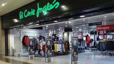 El Corte Inglés logra abrir todas sus tiendas de Madrid con horario especial por la situación climática