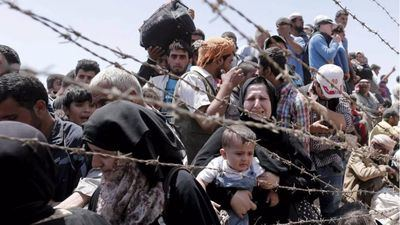 Refugiados o inmigrantes