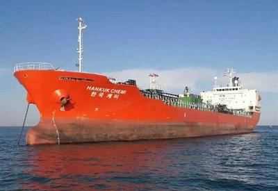 Irán tensa el golfo Pérsico con la captura de un barco surcoreano y la producción de uranio