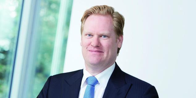 Michel Salden es Head of Commodities de Vontobel Asset Management.
