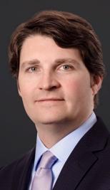 Matthew Benkendorf, CIO de Quality Growth (Boutique de Vontobel Asset Management).