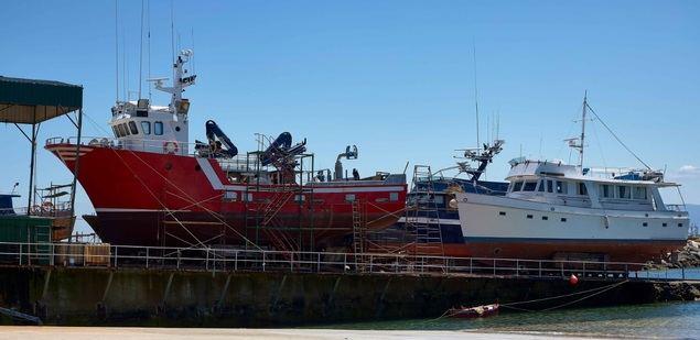 La Plataforma de Afectados por la Potencia Pesquera denuncia a la Comisión Europea por inacción ante las irregularidades de los buques de pesca