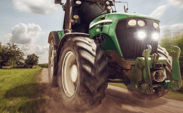 Conoce la utilidad de los tractores agrícolas