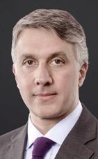 Sudhir Roc-Sennett, es responsable de Thought Leadership y ESG, Vontobel Quality Growth.