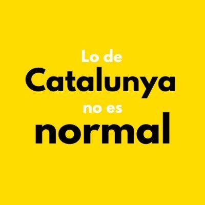 Lanzan un vídeo solicitando una participación masiva a todos los catalanes no independentistas para evitar una mayoría política independentista que no existe en la sociedad