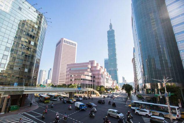 El Consejo Nacional de Desarrollo es una de las instituciones que auguran un notable crecimiento económico para Taiwan en el año 2021. (Foto del Ministerio de Relaciones Exteriores)