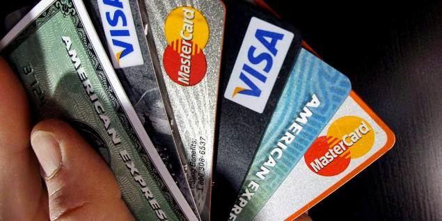 ¿Cuáles son las consecuencias de no pagar una tarjeta de crédito?