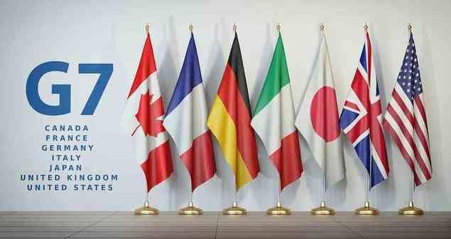G7 y relaciones entre España y las Américas del pasado y presente