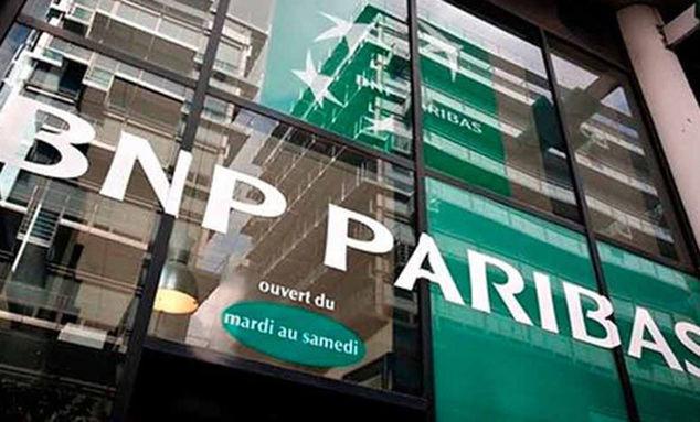 La imagen de BNP Paribas, afectada por varios problemas que le acechan