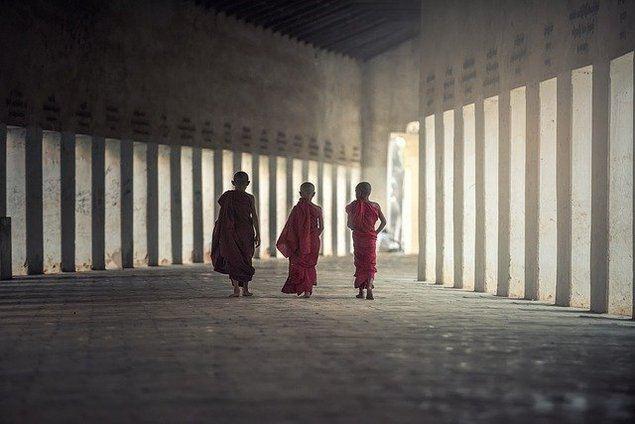 Colabora Birmania hace un llamamiento para evitar un levantamiento como el de 1988