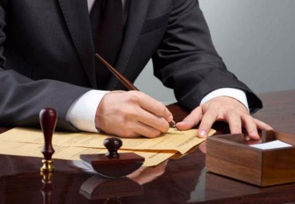Principales servicios de los notarios en Madrid