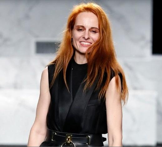 Ana Locking, Premio Nacional de la Moda 2020