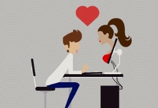 El 53% de los españoles que utilizan servicios de citas online investigan a su cita antes de acudir a su primer encuentro cara a cara